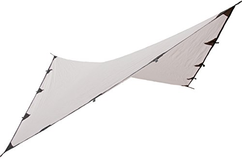 Rolling Fox Tarp Shelter Waterproof lightweight Hammock Camping and Survival Tarp Shelter – DiZiSports Store