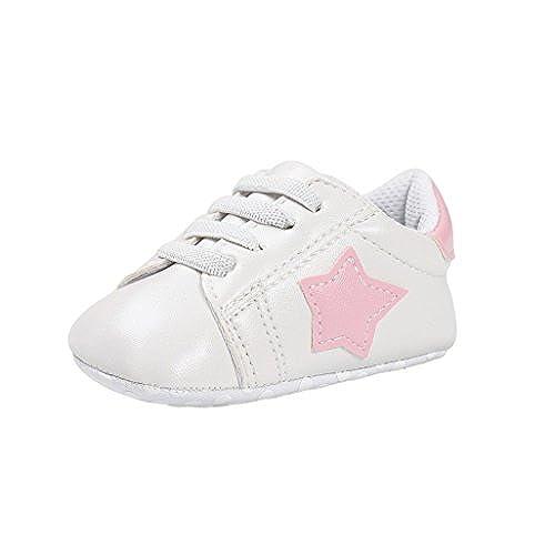 3c8e45dc5ec7b Auxma Chaussures de bébé