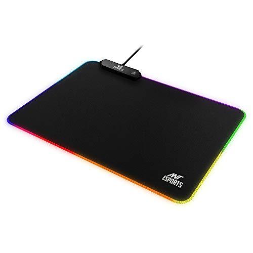 Ant Esports MP505 RGB Non-Slip Rubber Base Gaming Mousepad