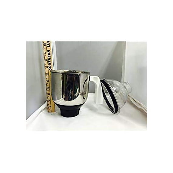 Preethi MGA - 511 Mixer Jar (Multicolor) 5