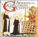 Advent & Christmas Gregorian Chants