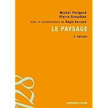 PAYSAGE (LE), 2E ÉD.