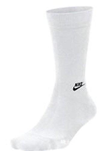 Nike NSW Crew Socks Logo SX5441-100 Medium