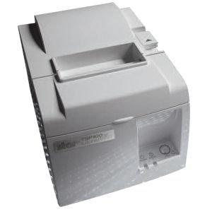 Star Micronics, TSP113U, Thermal, Printer, Tear Bar, USB, Putty, Power Supply Included (39461310)