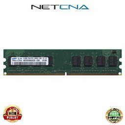 DELL-512MB-DDR2-667D 512MB Dell DDR2-667 PC2-5300 240-pin SDRAM DIMM 100% Compatible memory by NETCNA USA (512mb Ddr2 667)