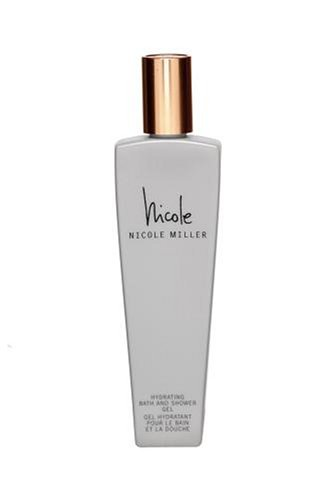 Nicole By Nicole Miller For Women. Shower Gel 6.8 Ounces