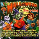 Kid's Halloween: Sing-A-Long ()