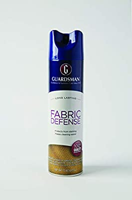 Valspar Guardsman 460900 Spray Fabric And Upholstery Protector Amazon Co Uk Kitchen Home