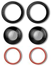 Garmin Ersatzlinsenkit VIRB 360, schwarz