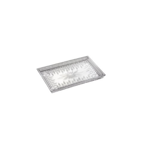 Waterford Crystal Lismore Rectangular Tray