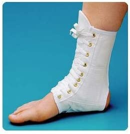 Amazon.com: Rolyan Ankle Support. Size