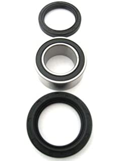 Amazon Com All Balls Wheel Bearing Kit 25 1005 Automotive