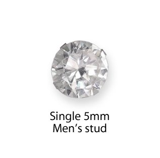 zirconia single men Single earring for men get our best-selling solitaire cz studs as single earrings for men you're going to love the quality & price of our single cubic zirconia earrings for men sort by: cubic zirconia earrings- customizable 3 prong round cz stud earring (single earring).