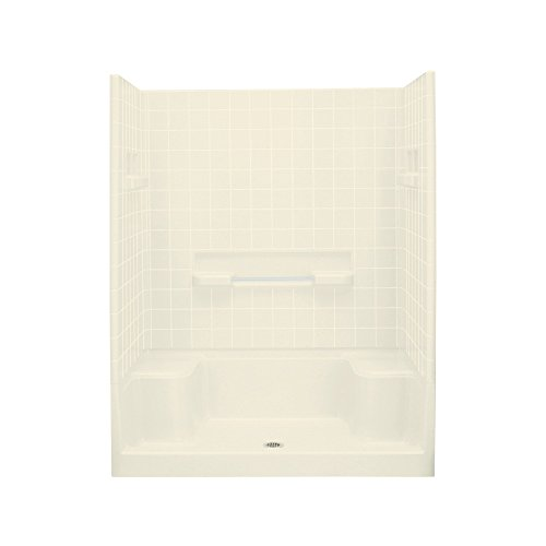 Sterling Plumbing 62040100-96 Advantage Shower Kit, 60-In...