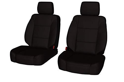 Front Seats: ShearComfort Custom Waterproof...