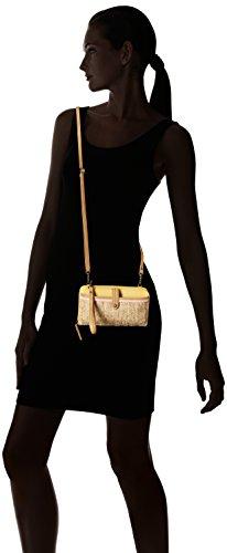 The Sunlight Sac Femme smartphone pour Stripe bandoulière The SAK Avec dragonne Sak107467 Iris UrUgq
