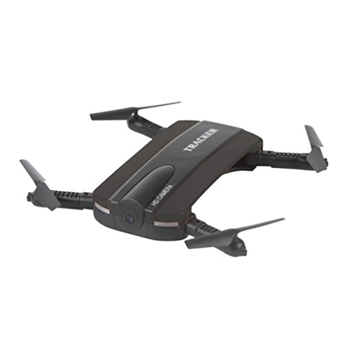 Fashion Toy RC Quadcopter, Egmy New Style JXD 523W 2.4G 6-Axis Altitude Hold HD Camera WIFI FPV RC Quadcopter Drone Selfie Foldable - Pant Altitude
