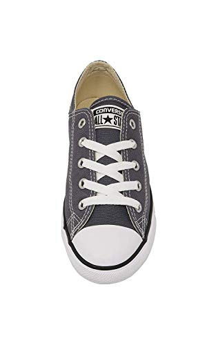 Shoes 559833f Converse Light Canvas 0 Low Women's Dainty Ox Carbon 10 O5xrw5Aq0