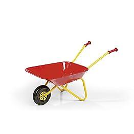 Die Kinderschubkarre Rolly Toys – Für Kleinkinder aus Metall