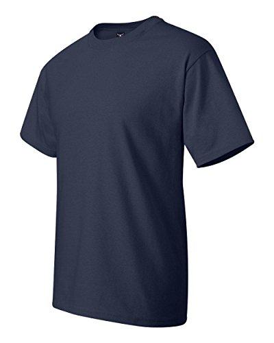 hanes-mens-big-tall-beefy-t-shirt-d-navy-2xlt