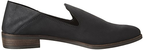 Lucky Brand Women's Cahill Loafer Flat, 6 Medium US,black by Lucky Brand (Image #7)
