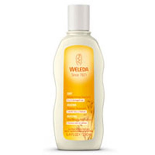 Buy weleda shampoo oat replenishing 6.4 oz