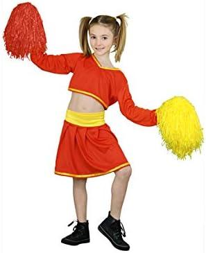 BOYS TOYS Disfraz Animadora ESPAÑA 10-12 AÑOS: Amazon.es: Productos para mascotas