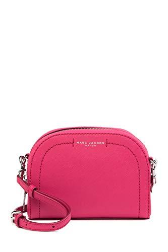 Marc Jacobs Red Handbag - 3