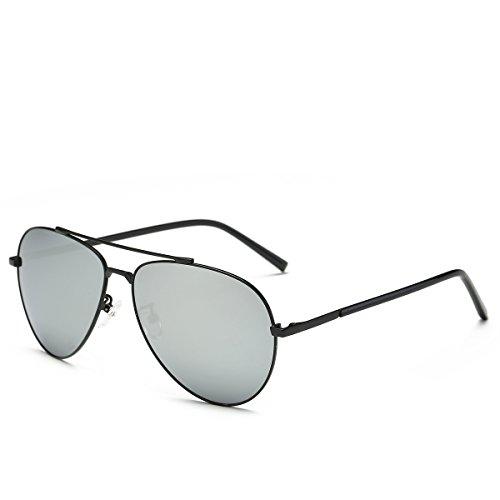 ef179b71e7 Caliente de la venta YUFENRA Lente Antirreflejante Completo Aviador UV400  Gafas de Sol Para Hombre y
