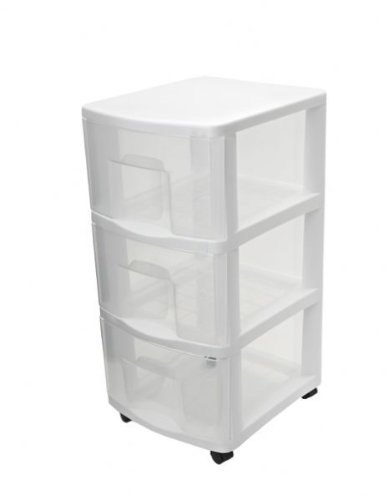 designs storage best containers kmart drawers bins long hefty drawer clear plastic