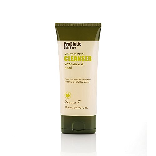 Pierre F Probiotic Moisturizing Cleanser, 5.92 Fluid Ounce