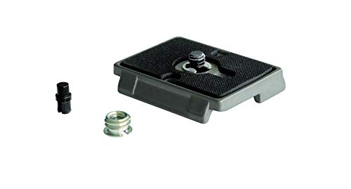 Manfrotto 2x 200PL RC2-System Quick Release Plate with 1/4