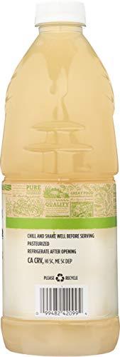 365 Everyday Value, Organic Lemonade, 64 fl oz