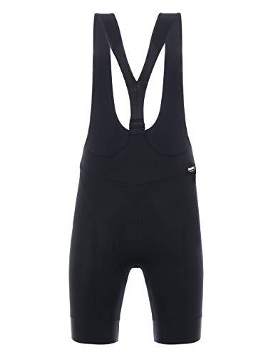 - Santini Women's Legend Bib Shorts, Black, Medium