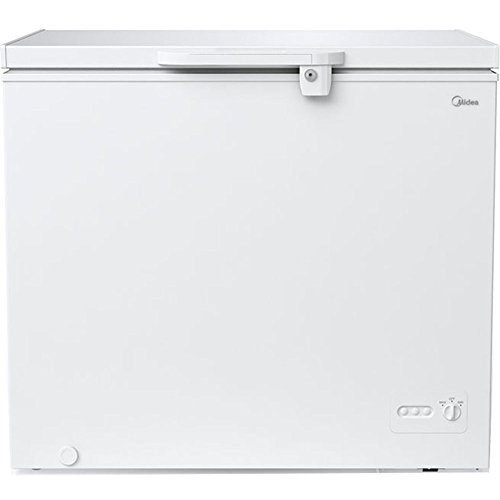 7 ft chest freezer - 2