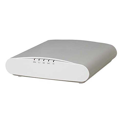 (Ruckus Wireless ZoneFlex R510 Unleashed Indoor Access Point, Concurrent Dual-Band, 802.11ac, 9U1-R510-US00)