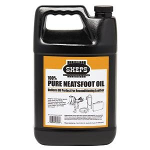 Sheps Neatsfoot Oil, Neutral, 8 oz