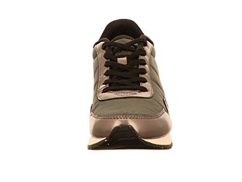 Olive Donna Sneaker Sneaker Woden Woden Olive Woden Sneaker Donna 155qRHx