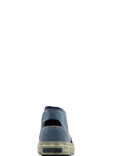 Nuovo Blu Scarpe Desert Wrangler Scarponcini Magnum qwxF7UXt7