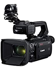 Canon XA50 Pro UHD 4K Camcorder