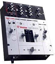 VESTAX DJミキサー PMC-05PROSL VCA B000BHOJQI