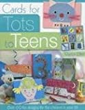 Cards for Tots to Teens, Marion Elliot, 0715322869