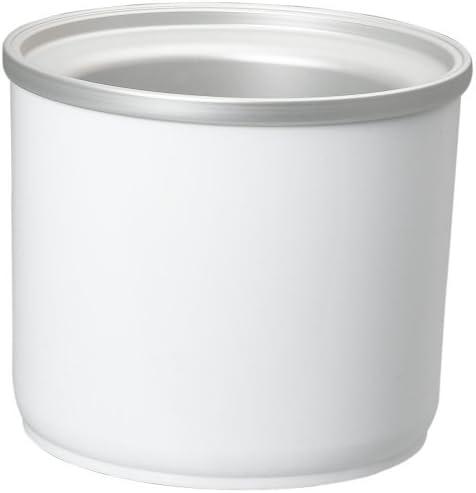 Cuisinart ICE-45RFB 1-1/2-Quart Ice Crea