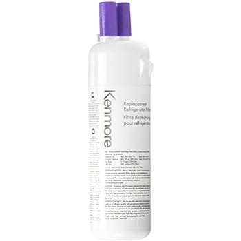 Amazon com: Kenmore 469081 Replacement Refrigerator Water Filter 1pk