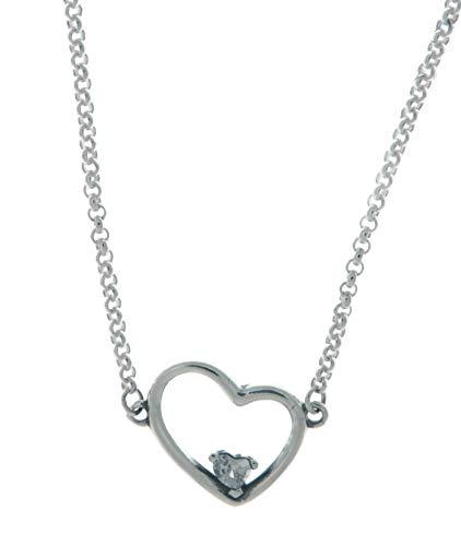 Jmqjewelry Heart Birthday Christmas Gifts Love Jan Dec