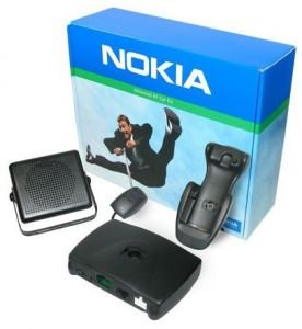 Nokia Hands Free - 1
