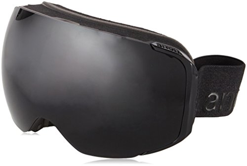 Anon M2 Snow Goggles Smoke With Dark Smoke & Blue Lagoon - Goggles M2 Anon