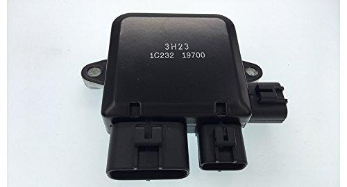 New Mitsubishi Lancer Cooling Fan Control Unit Module 1355A124 02 03 04 05 06
