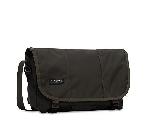Timbuk2 Lightweight Flight Messenger Bag (Scout/Shade, Small)