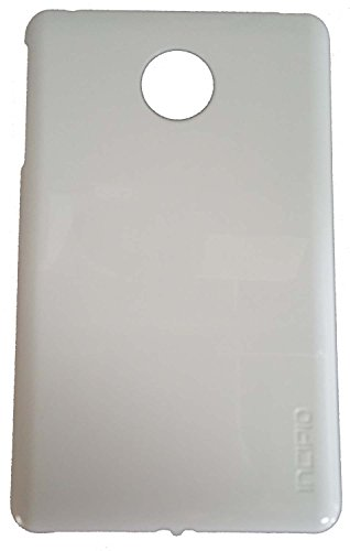Incipio Thin Lightweight Feather Case for Verizon Ellipsis 8 - Glossy White